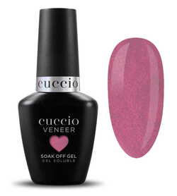 CUCCIO Veneer Pulp Fiction Pink 6408 13ml