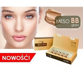 Meso BB Glam Meso 1x10ml MATRIGEN
