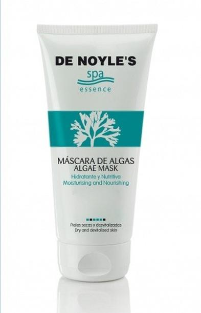 DE NOYLE'S MASCARA DE ALGAS KREMOWA MASKA ALGOWA 200ml