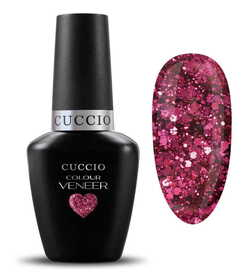 CUCCIO VENEER FEVER OF LOVE 6136 13ml