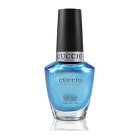 CUCCIO 6137 Lakier 13 ml Buy making waves