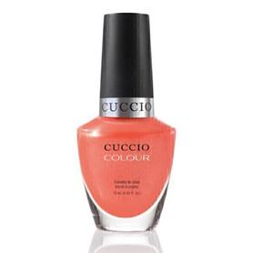 CUCCIO 6160 Lakier 13ml Goody gum drops