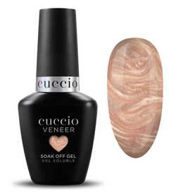 CUCCIO VENEER 6191 I WANT MOOR 13ml