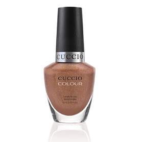 CUCCIO 6176 Lakier 13ml Sun Kissed