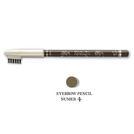 Karaja Eyebrow Pencil Nr. 4