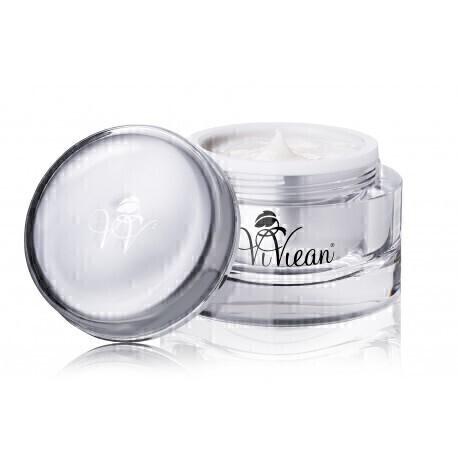 VIVIEAN Porcelain day cream spf 15 KREM NA DZIEŃ 50ml