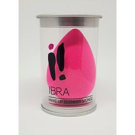 IBRA Makeup Blender Sponge Różowa gąbka do makijażu