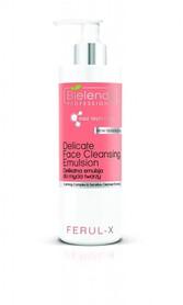 BIELENDA IS FERUL - X Delikatna emulsja micelarna do mycia twarzy 200ml