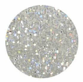 STAR NAIL Żel T3 LED galarretta BROKAT PLATINUM 28 g