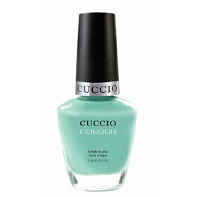 CUCCIO 6100 Lakier 13ml Buy mint condition