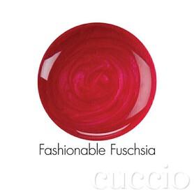 STAR NAIL T3 FIBERGEL FASHIONISTA FUCHSIA 7g 1/4 oz