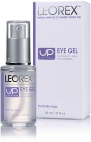 LEOREX UP LIFTING EYE GEL ŻEL POD OCZY NAWILŻAJĄCO-LIFTINGUJĄCY 30ml
