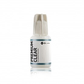 Premium Remover (10 ml) Hypoalergiczny SECRET LASHES