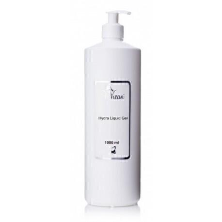 Viviean Hydra Liquid Gel- żel w płynie do sonofrezy, jonofrzy i masażu 1000ml