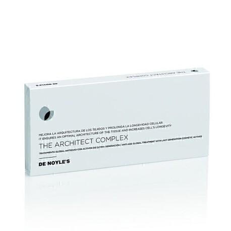 DE NOYLE'S ARCHITECT COMPLEX AMPUŁKI PRZECIWZMARSZCZKOWE 10x2ml