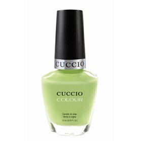 CUCCIO 6103 Lakier 13ml In the key of lime 13ml
