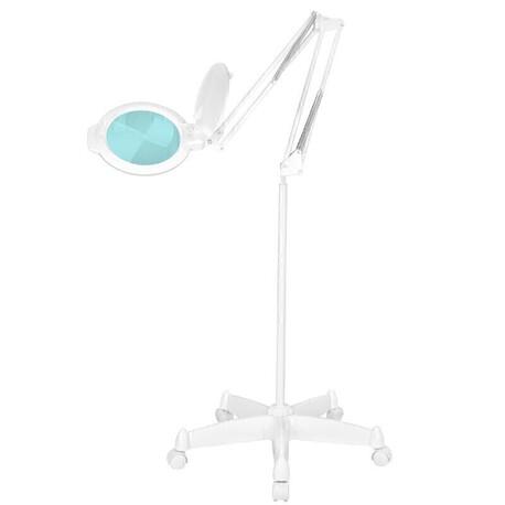 LAMPA LUPA LED MOONLIGHT 8012/5 WHITE ZE STATYWEM