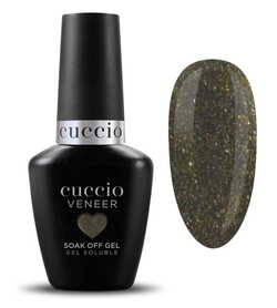 CUCCIO VENEER NUDETRALS OLIVE YOU 13ml