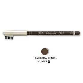 Karaja Eyebrow Pencil Nr. 2
