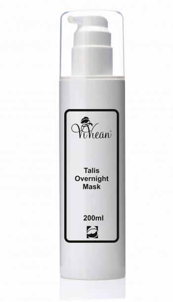 Viviean Talis Overnight Mask przeciwzmarszczkowa maska na noc 200ml