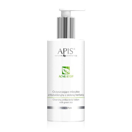APIS ACNE-STOP HOME TERAPIS MLECZKO 300ml