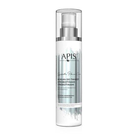 APIS SYNBIOTIC HOME CARE Mgiełka do twarzy z probiotykami i prebiotykami 150ml