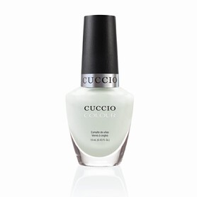 CUCCIO 6405 CUCCIO COLOUR LAKIER 13ML WHITE RUSSIAN