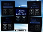 Autoklaw TINGET STE 12L V generacji klasy B z USB i z drukarką
