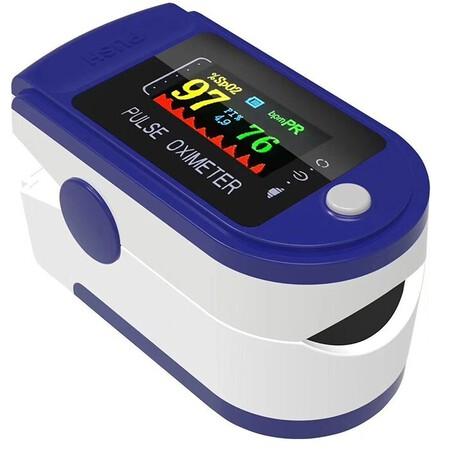 Pulsoksymetr Medyczny Napalcowy WLX 503