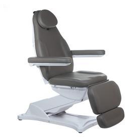 Elektr fotel kosmetyczny MODENA BD-8194 Szary