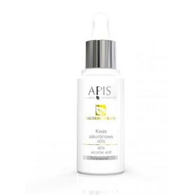 APIS Ascorbic terApis kwas askorbinowy 40% 30ml
