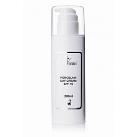 VIVIEAN Porcelain day cream KREM NA DZIEŃ spf 15 200ml